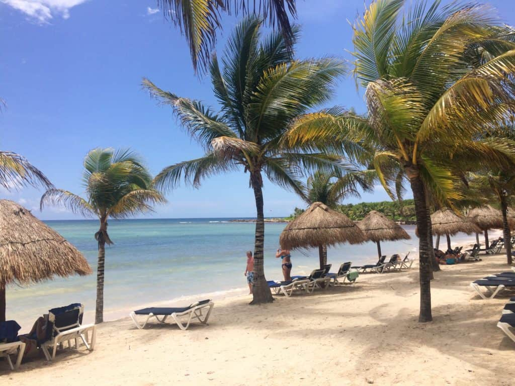 Best hotels in Riviera Maya: guide to the resorts in Riviera Maya, Mexico