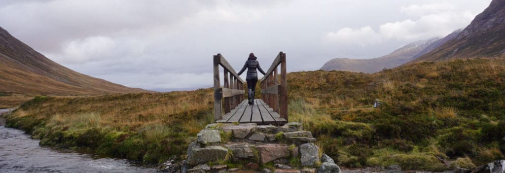Weekend trip ideas - Ireland, Scotland