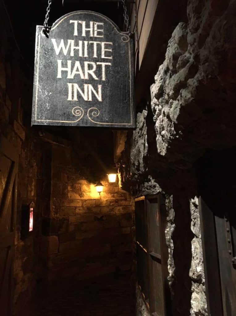 Edinburgh Dungeon - 10 absolutely best attractions in Edinburgh, Scotland