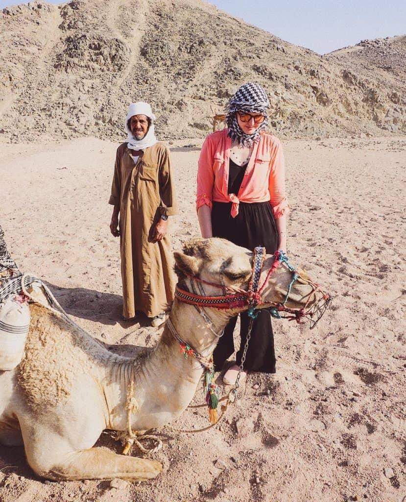 Safari Tour in Egypt