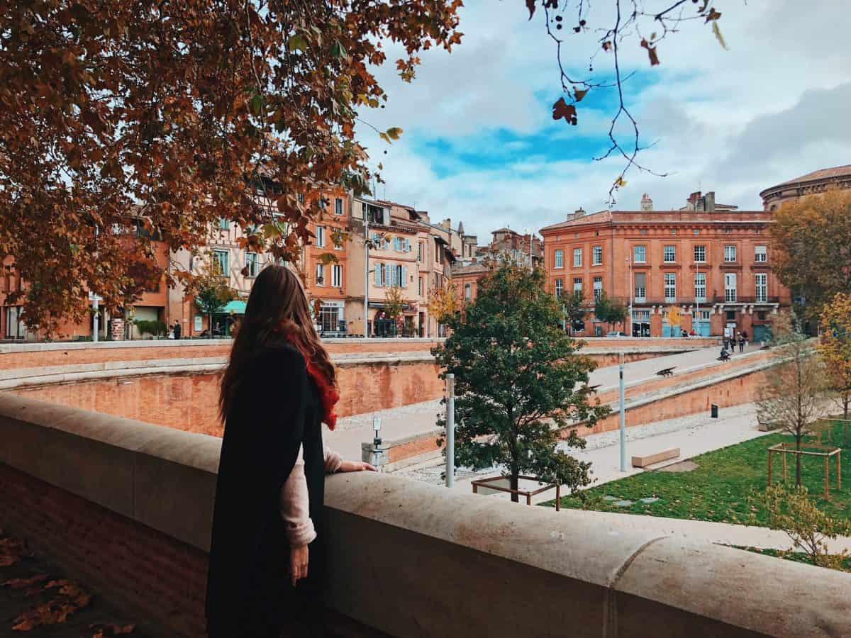 Beautiful Toulouse
