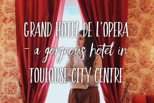 Our hotel Grand Hotel De L'Opera