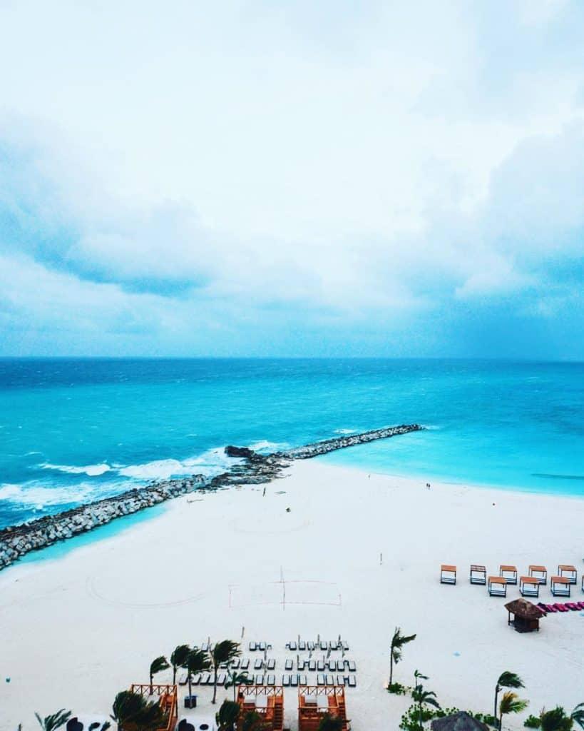Cancun vs Riviera Maya