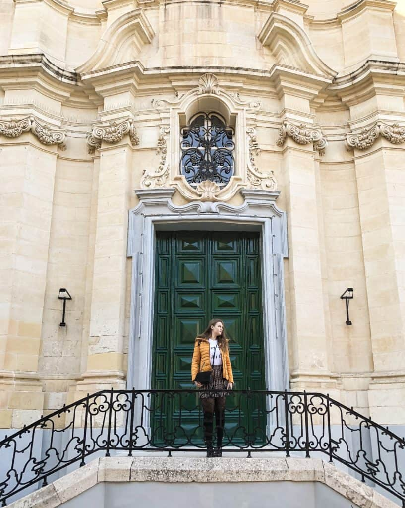 5 day itinerary for Malta in winter or spring. Christmas in Malta., Valetta