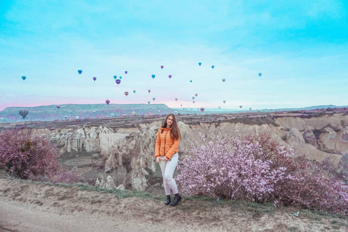 4 days in Turkey - Istanbul and Cappadocia