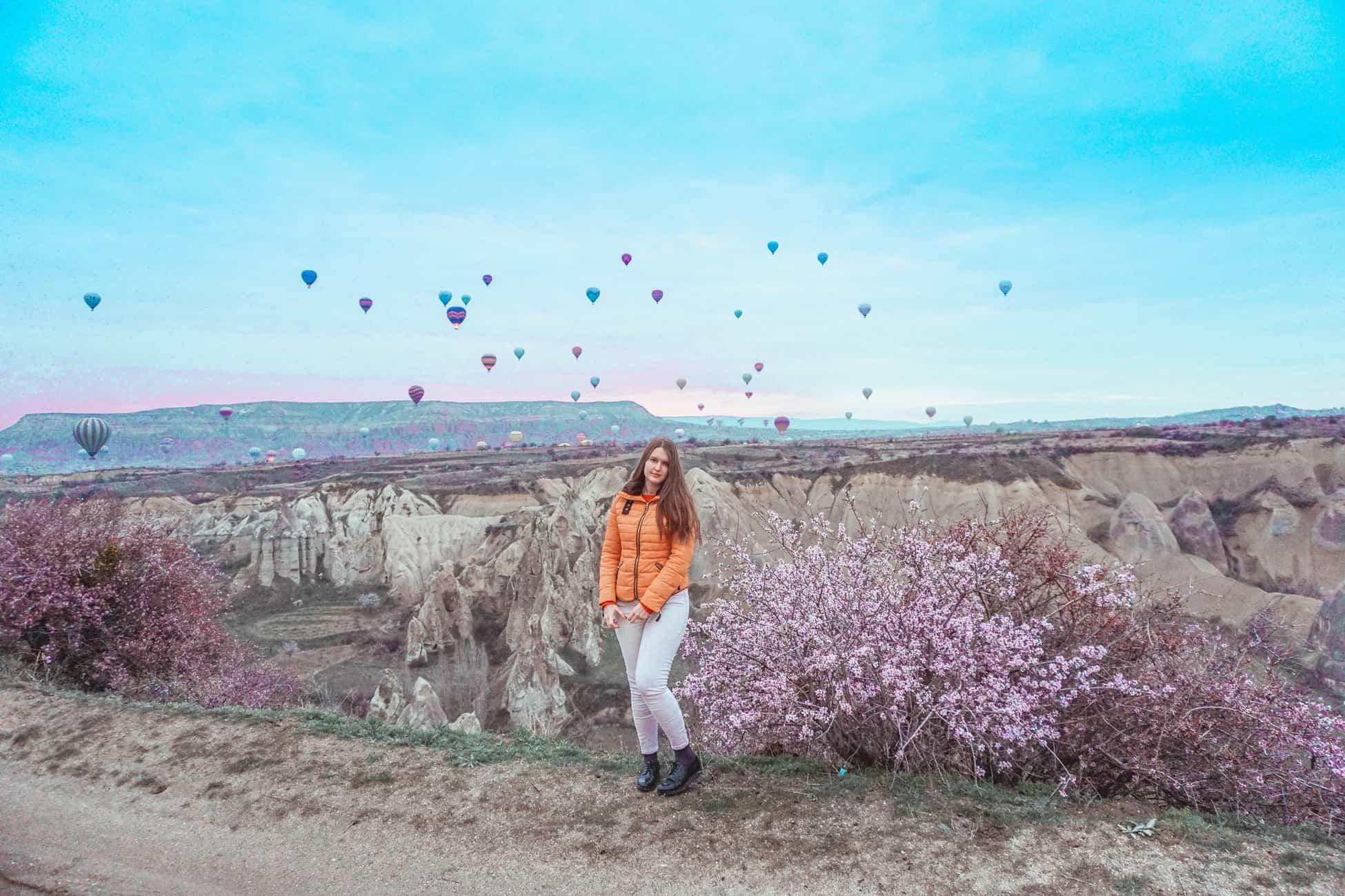 4 days in Turkey - Istanbul and Cappadocia