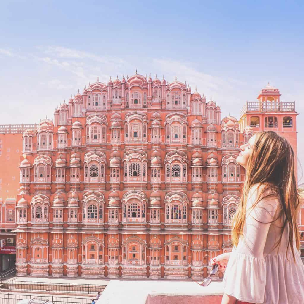 Most Instagrammable places in India
