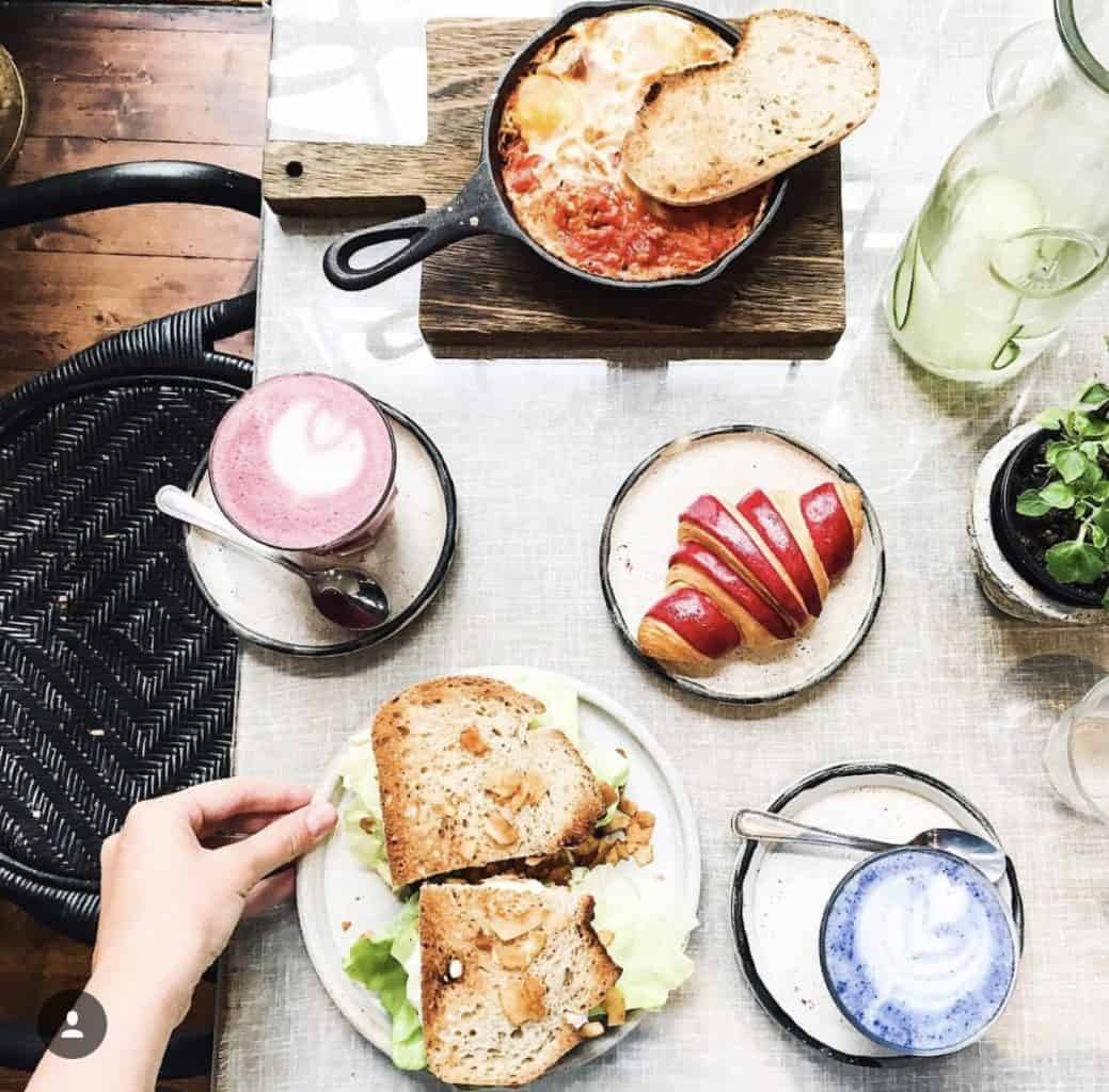10 best brunch spots in London that you need to visit