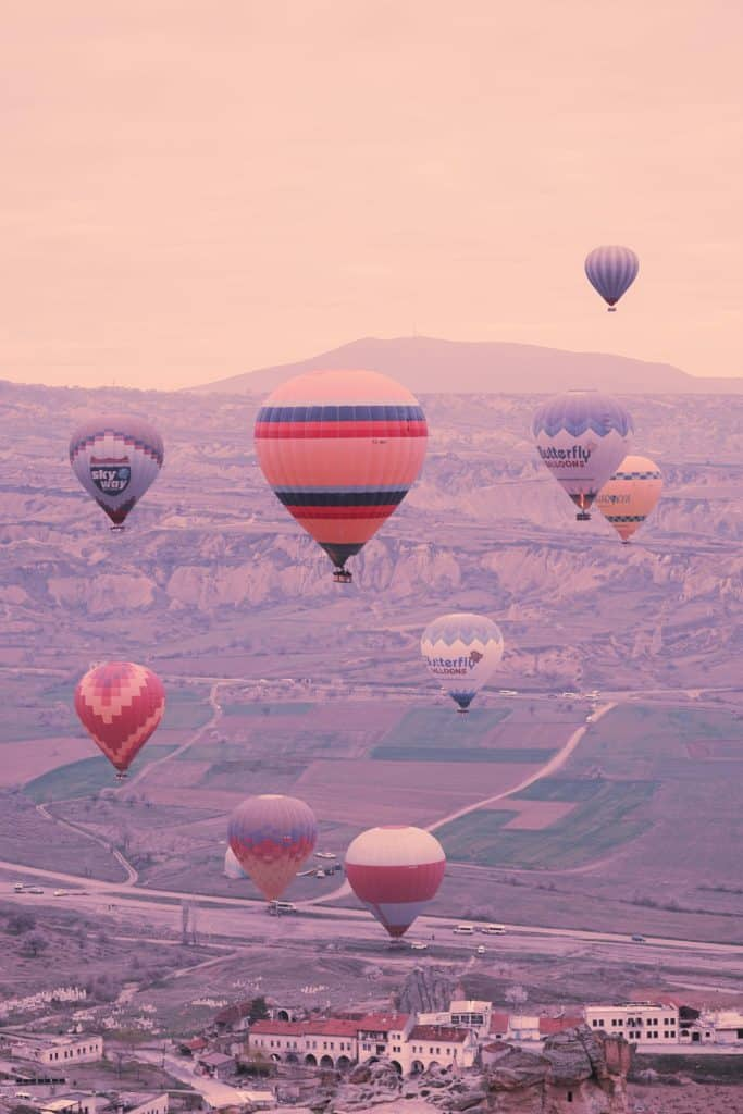Tripsget Blog Year 2018 in ReviewA guide to flying in a hot air balloon in Cappadocia: all you need to know