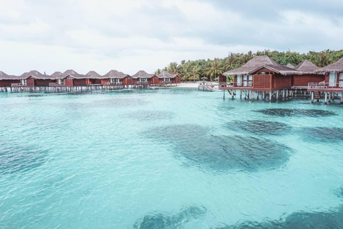 Anantara Veli, Maldives