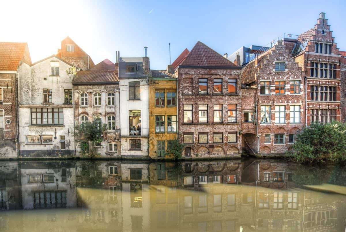 My ultimate European Travel Bucket List