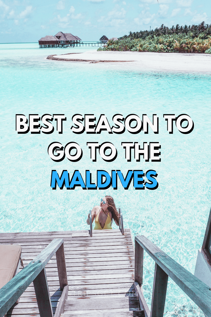 Best time to go to the Maldives, best season to go to Maldives, Maldives weather