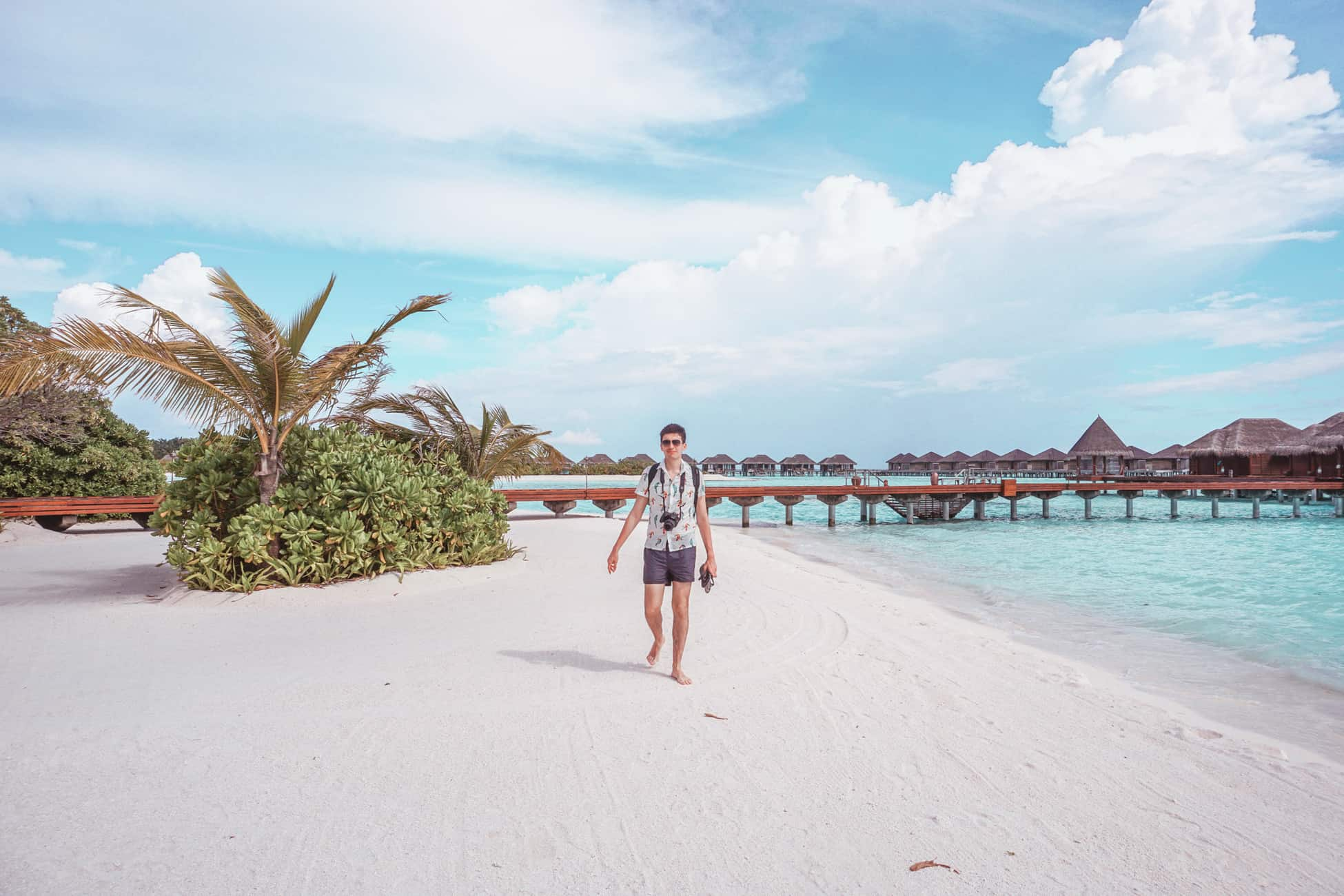 Best time to go to Maldives [ Maldives in May - what to expect? ]