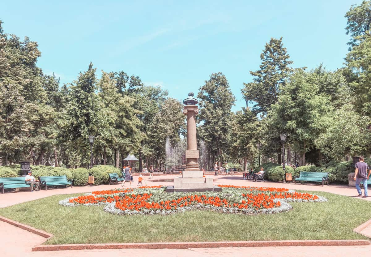 Things to do in Chisinau, the capital of Moldova