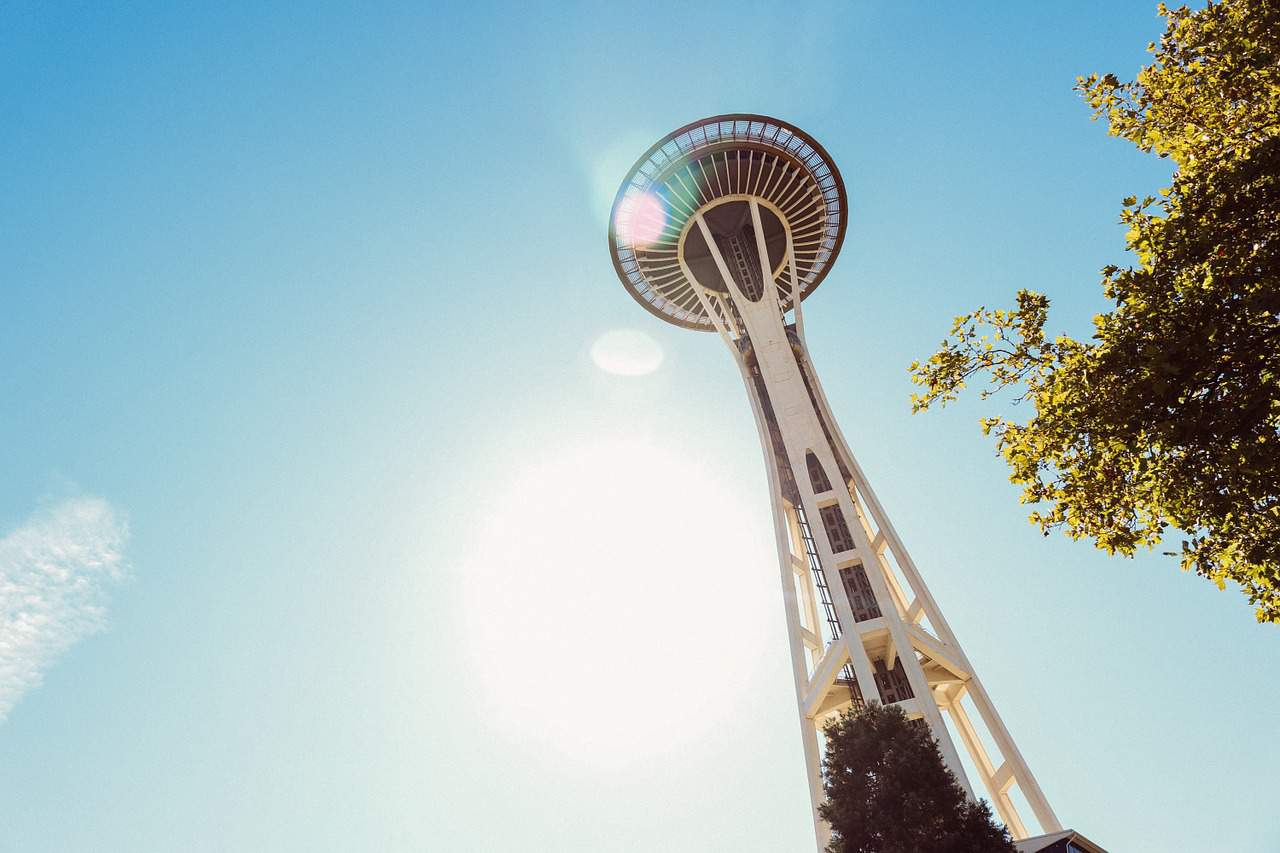 Great itinerary for a weekend in Seattle [or even one day in Seattle]