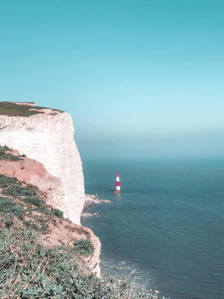 Seven Sisters London Coast