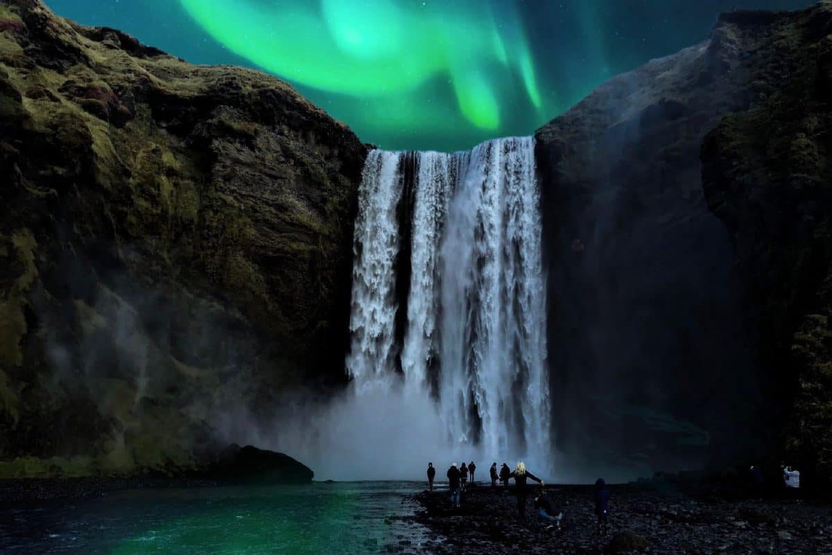 first timer's guide to Iceland