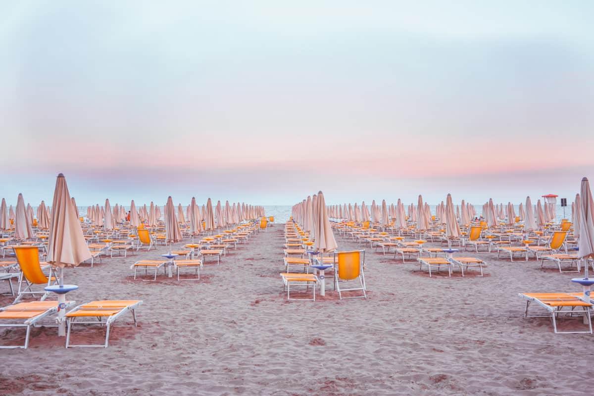 weekend in Lignano Sabbiadoro