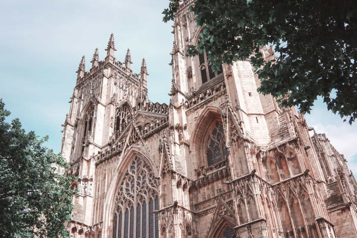 10 wonderful York visitor attractions [York visitors' guide with York Pass]