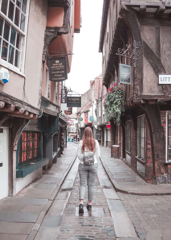 Best York photography spots [Instagrammable places in York]