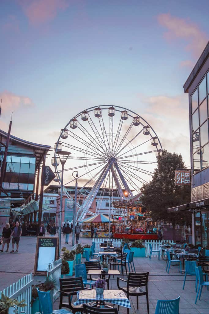 10 most instagrammable places in Bristol