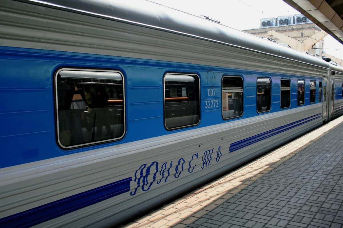 Moscow to St. Petersburg: how to travel between 2 biggest Russian cities