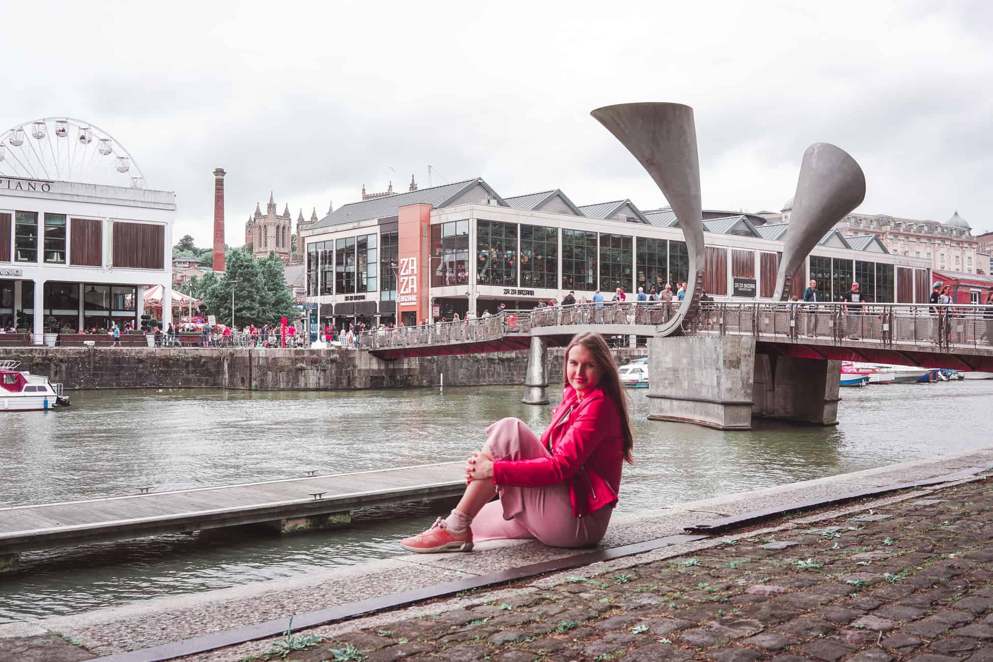 Radisson Blu Bristol Review [Best panoramic views of Bristol]