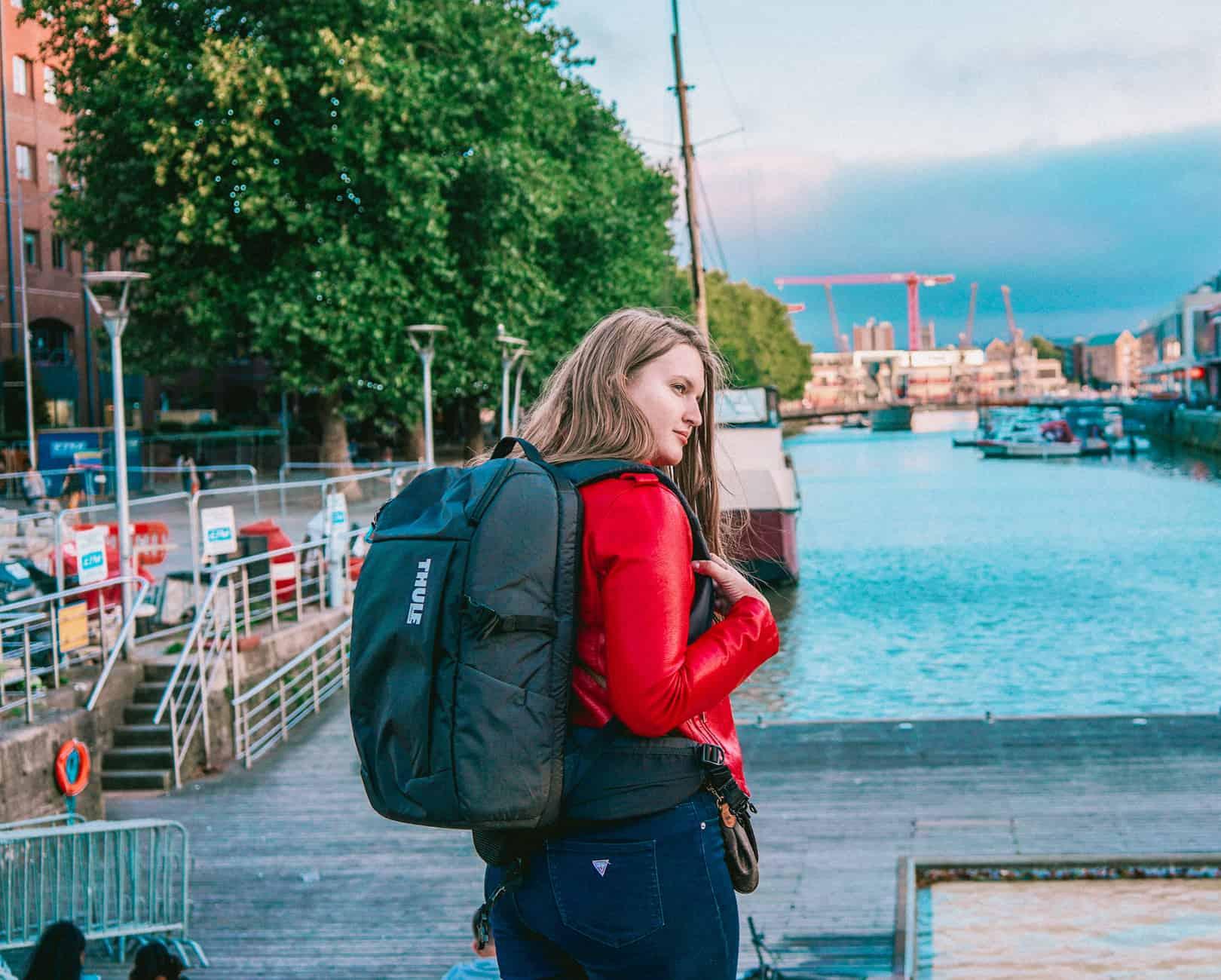 Thule Aspect DSLR Backpack
