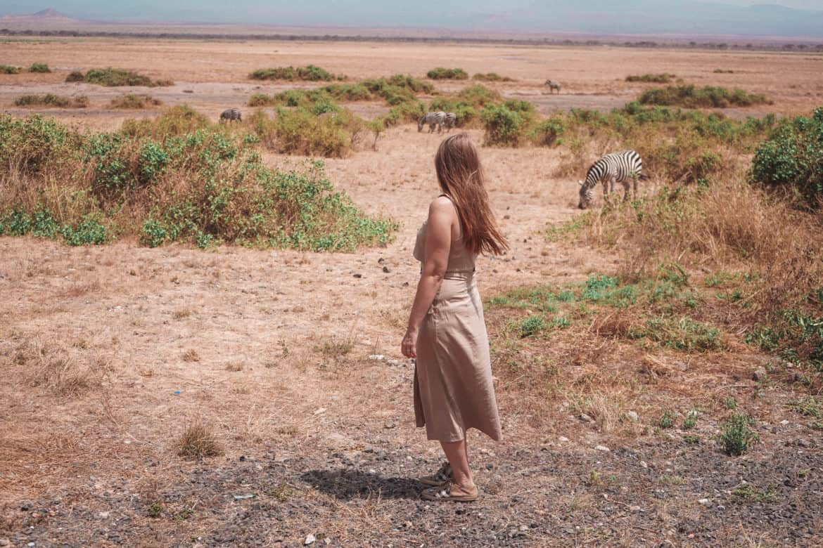 Our African journey: 7-day Safari in Kenya and Tanzania. 5 parks in 7 days