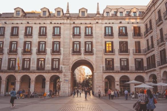 Northern Spain road trip itinerary: Santander to San Sebastian