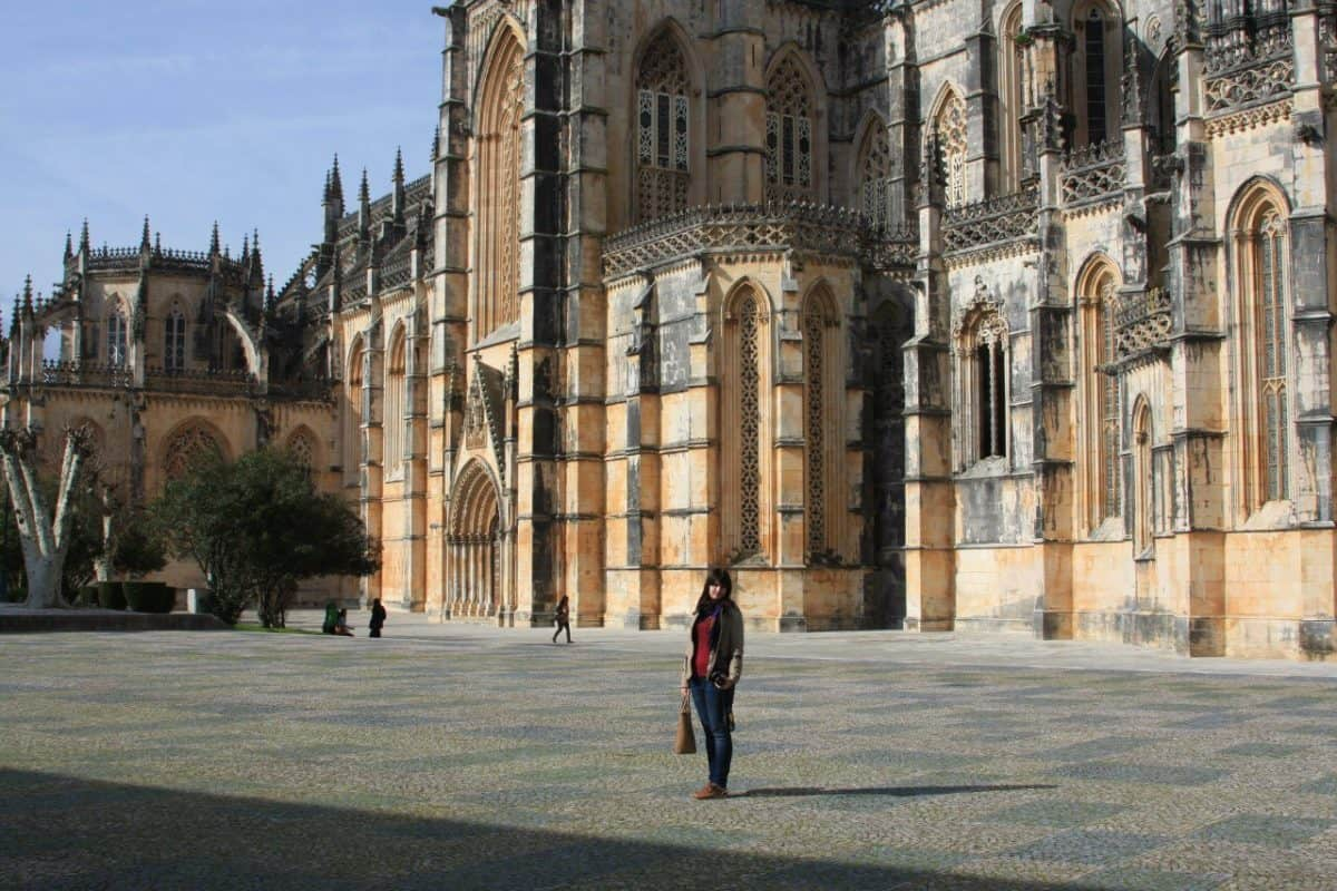 Laid-back 2-week itinerary for Portugal   Tripsget