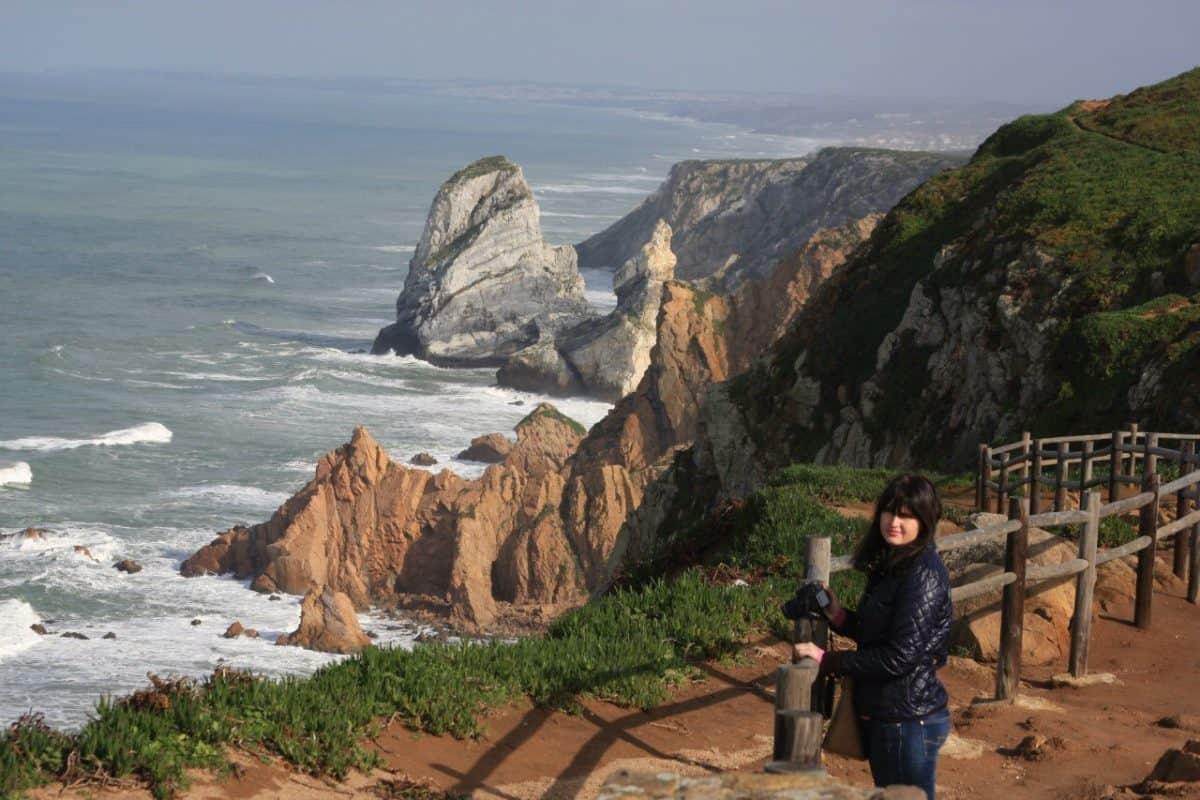 2 weeks in Portugal