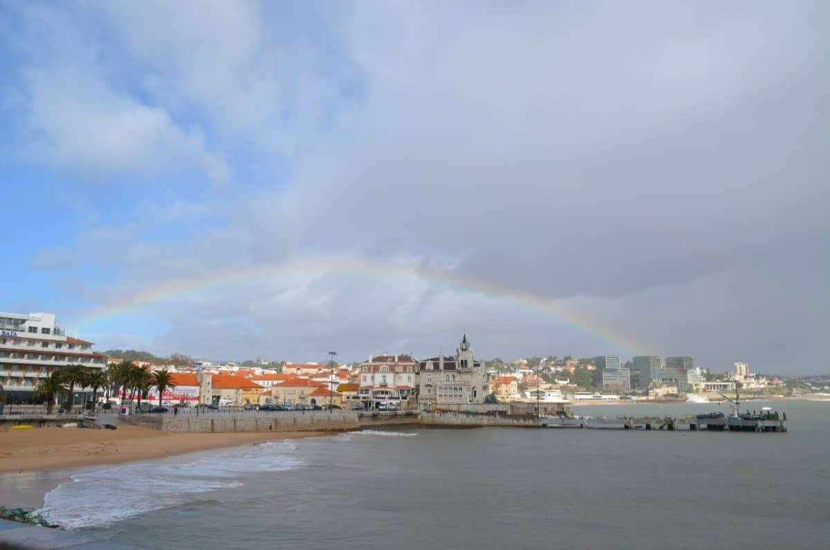 14 days in Portugal