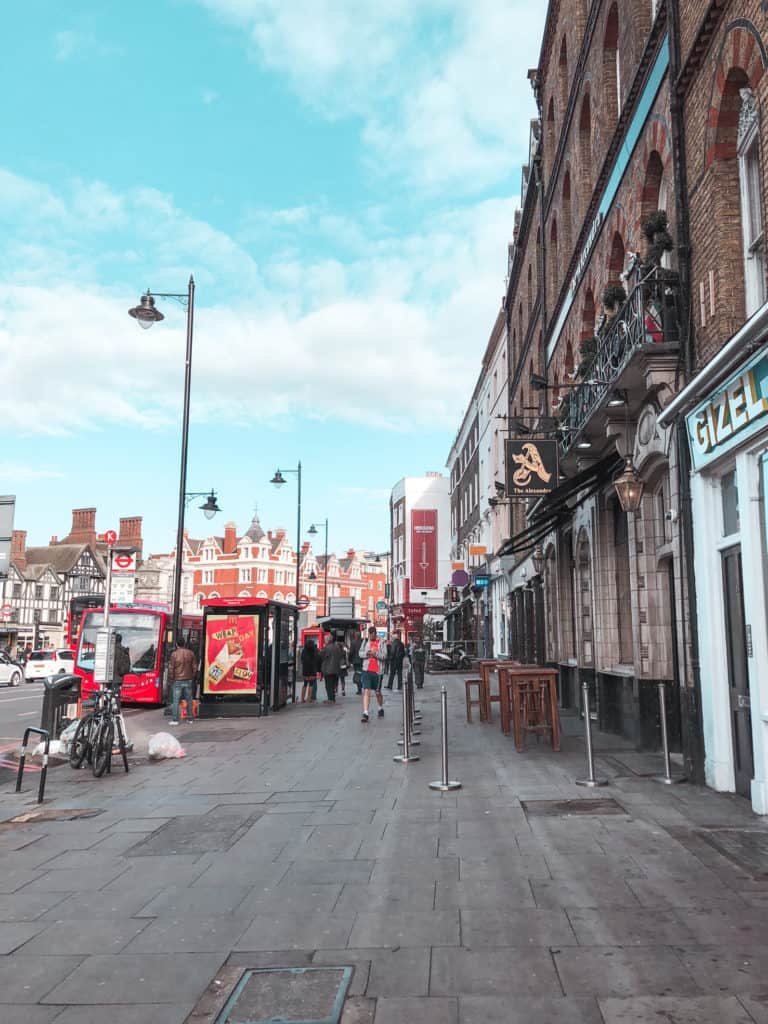 Best places to live in London: 9 amazing London districts