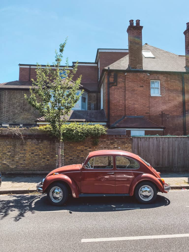Family-friendly districts to live in London - Chiswick