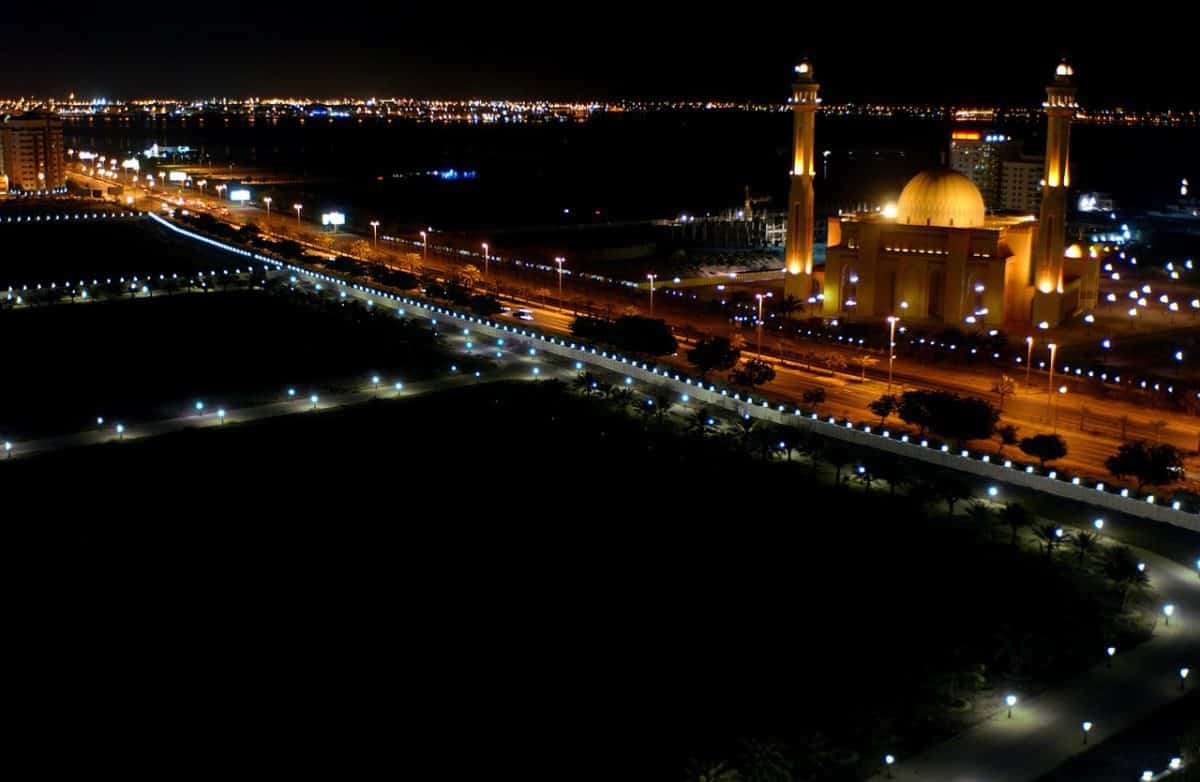 Stopover in Bahrain: Bahrain visa and how to spend 7 hours in Manama