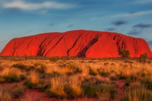 My Australia bucket list: kangaroos, koalas and a few road trips