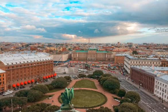 how expensive is Russia, Moscow and St Petersburg prices (2 of 7)