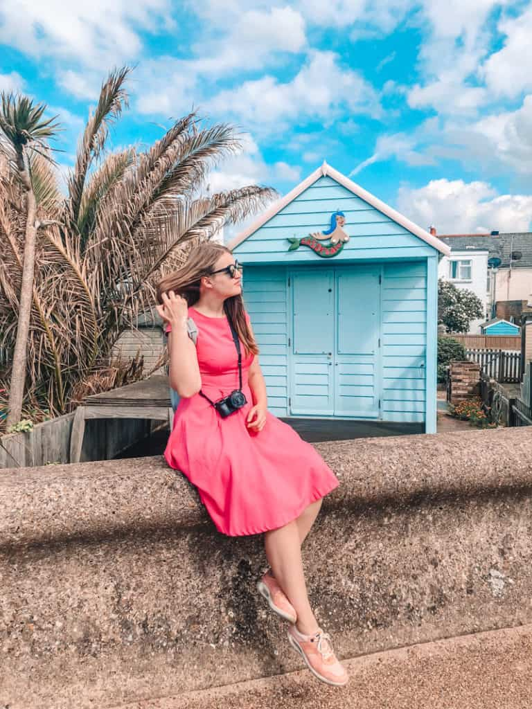 Whitstable Day trip idea from London: explore medieval Canterbury in Kent