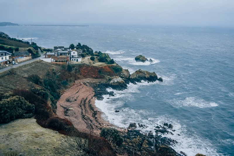 An awe-inspiring itinerary for a weekend in Jersey, Channel Islands
