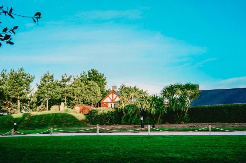 Les Ormes Resort Jersey