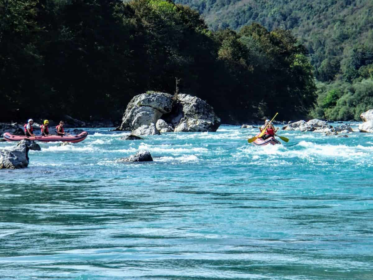 Touristic and off the beaten path spots in Slovenia