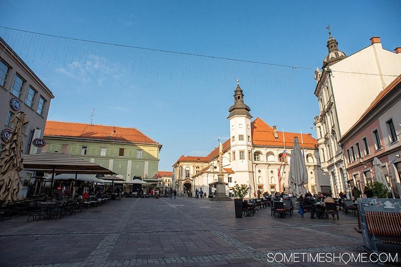 Top travel destinations in Slovenia
