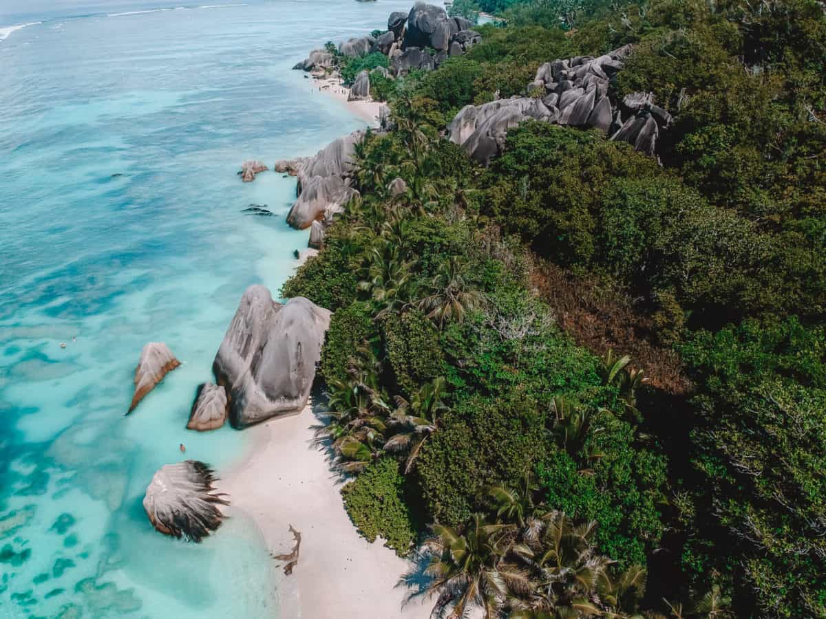 Most Instagrammable spots in Seychelles