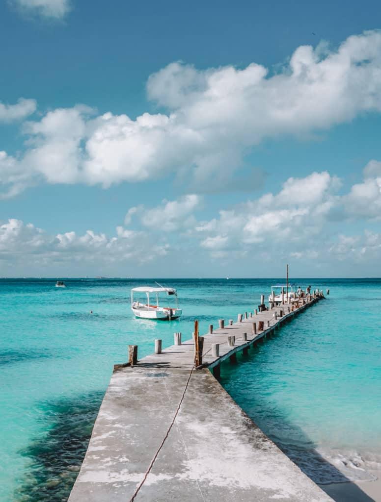Riviera Maya vs Cancun: beaches in Cancun