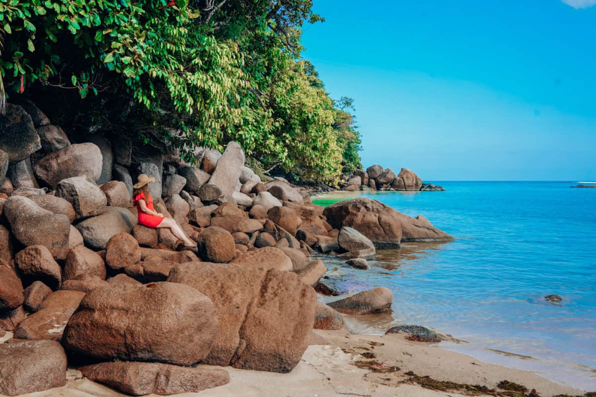 Prices in Seychelles, cost of travel to Seychelles