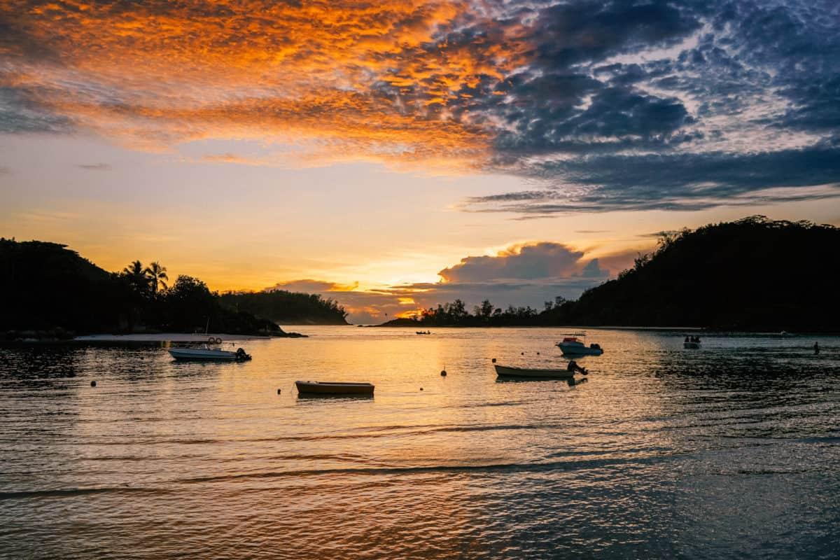 Del Place Seychelles