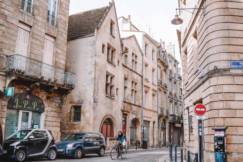 weekend in Bordeaux