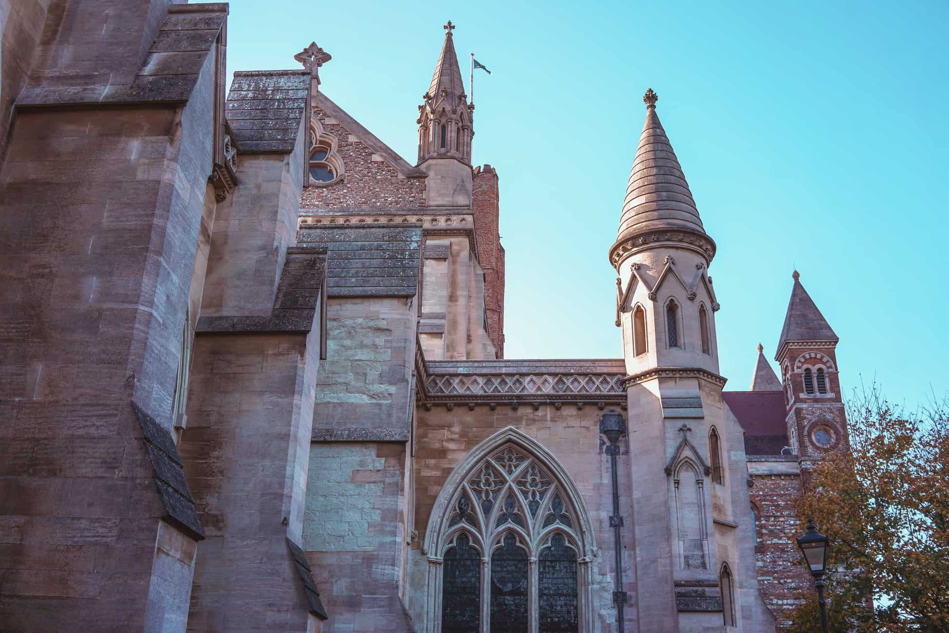 Day trip from London to St. Albans: best things to do in Saint Albans