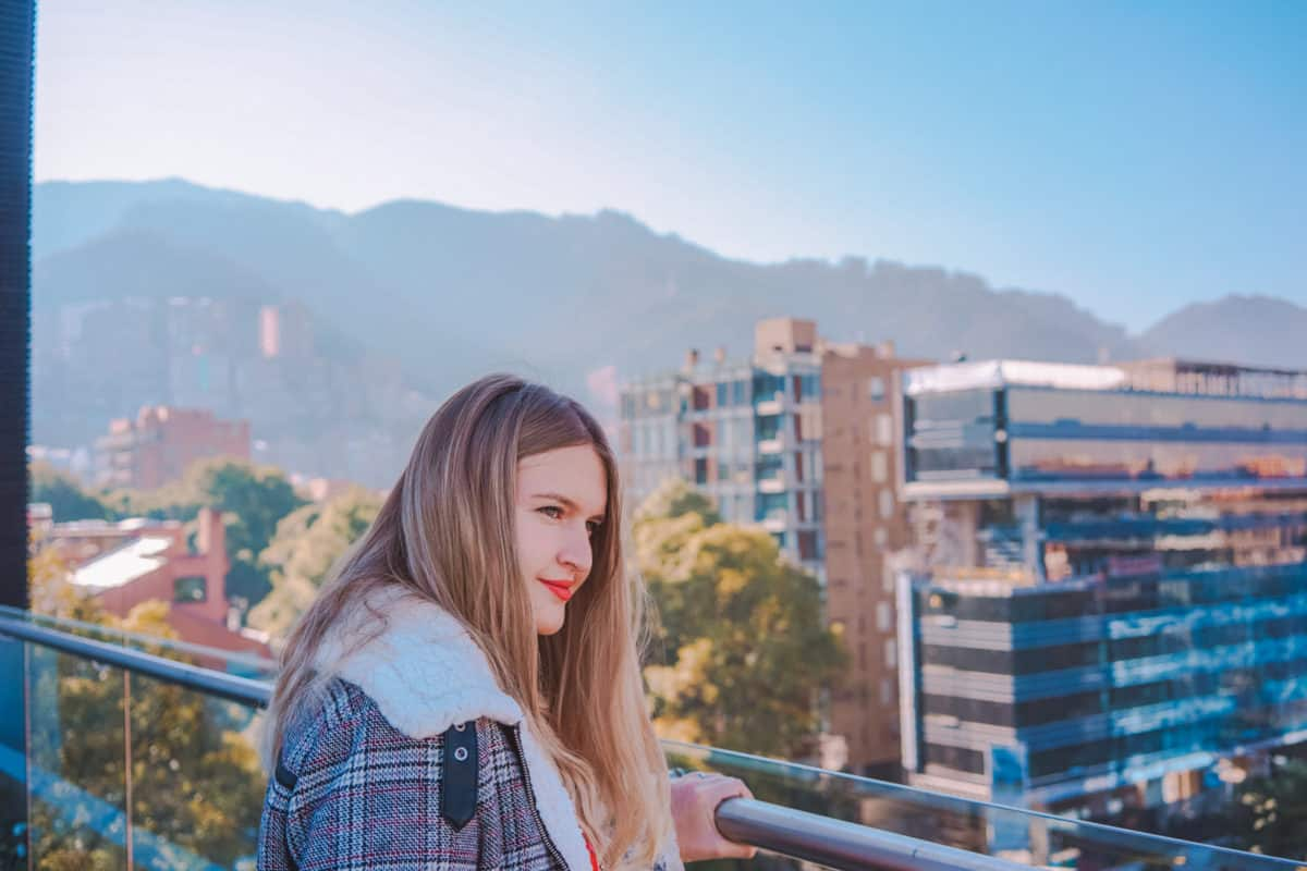 2 days in Bogota - weekend itinerary for Bogota, things to do